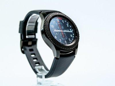 Los nuevos Samsung Gear S3 demuestran que Tizen está más vivo que nunca