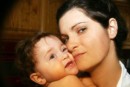 Sobre el neomachismo y la crianza con apego