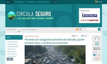 Circula Seguro se renueva y además nace Circula Seguro Portugal