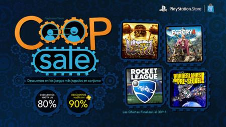 La venta Co-Op de PSN ofrece descuentos increíbles en Battlefield 4, Evolve, Far Cry 4 y muchos más juegos