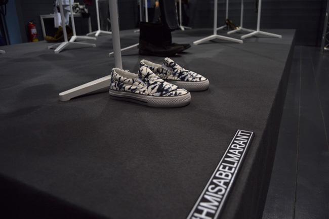 Foto de Isabel Marant para H&M, la colección en el showroom (5/41)