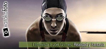 Entrevista a Joel Grimes: Realidad y fantasía