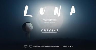 'Luna, una historia que da la vuelta': tú puedes cambiar la vida de un niño