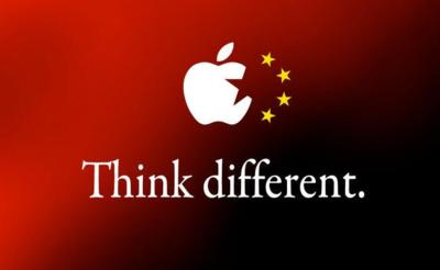El éxito del iPhone es aún más notable en China