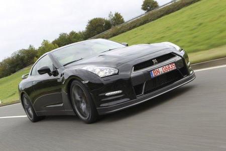 Nissan GT-R 2012, 550 caballos y más eficiencia