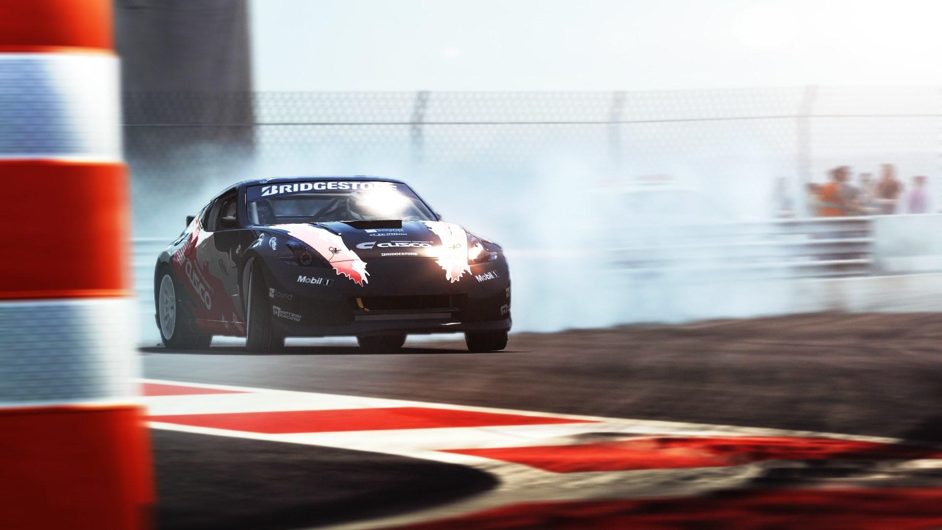 Foto de GRID Autosport (17/18)