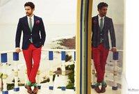 Este verano di sí a los pantalones de colores