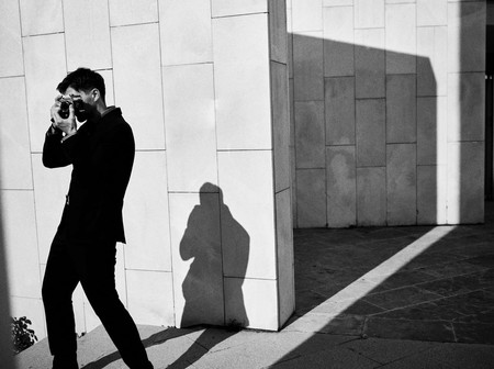 On The Go La Editorial Mas Urbana Y Elegante De Massimo Dutti Con La Que Sonamos El Regreso A La Oficina 4