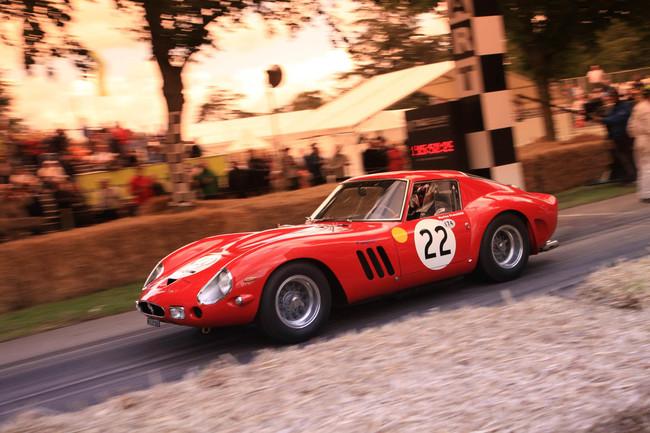 """Ferrari podría seguir los pasos de Jaguar y hacer una """"continuación"""" del mítico 250 GTO"""