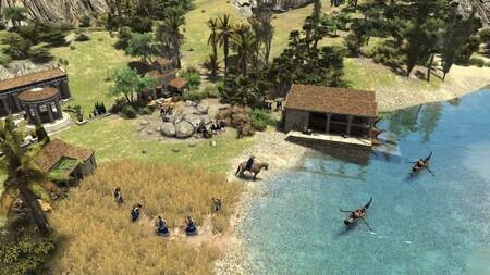 """0 A.D. alcanza la alpha 25 """"Yauna"""" y sigue dando motivos para descargarlo como la mejor alternativa gratis a Age of Empires"""