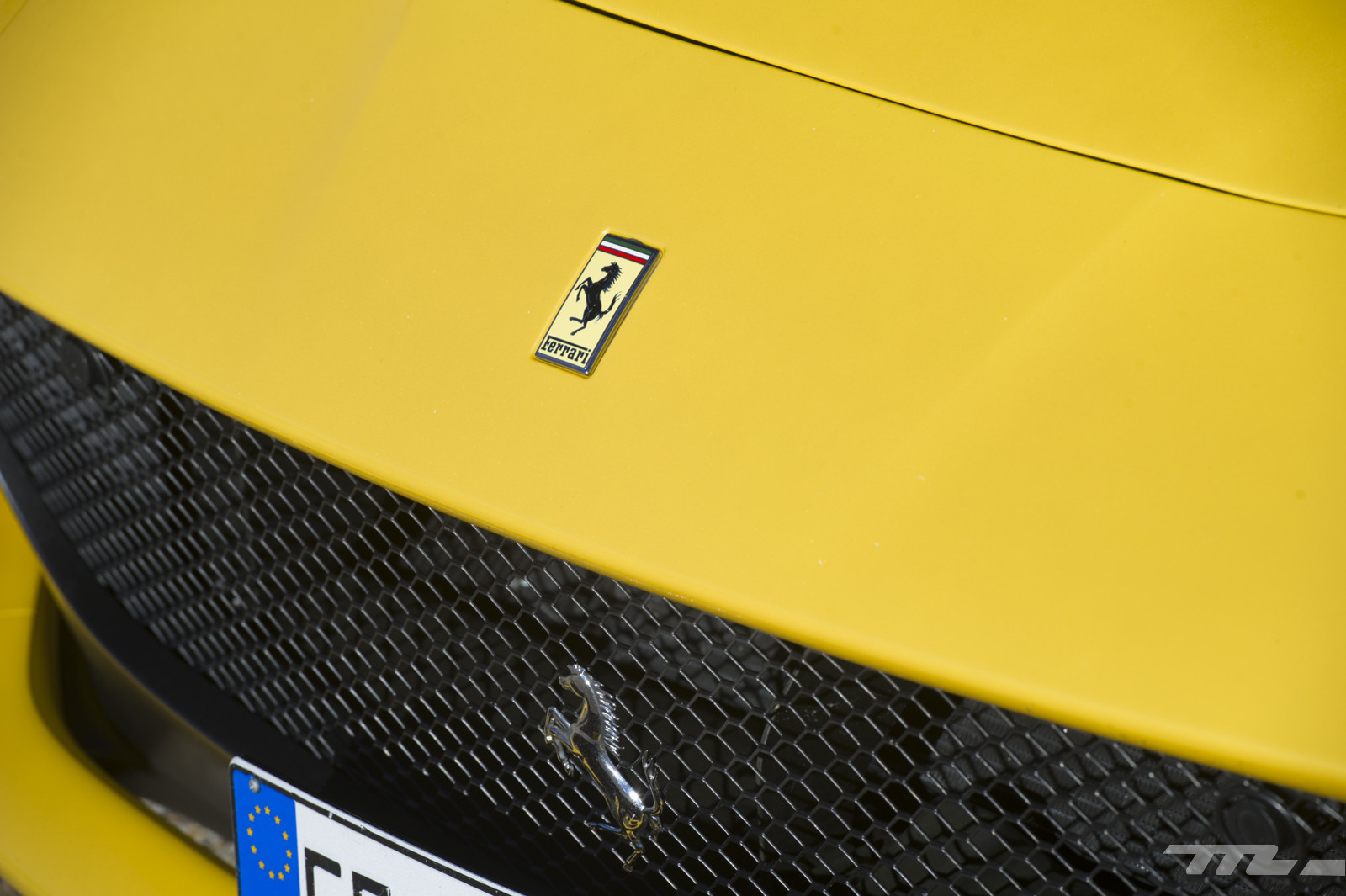 Foto de Ferrari 812 Superfast (prueba) (19/55)