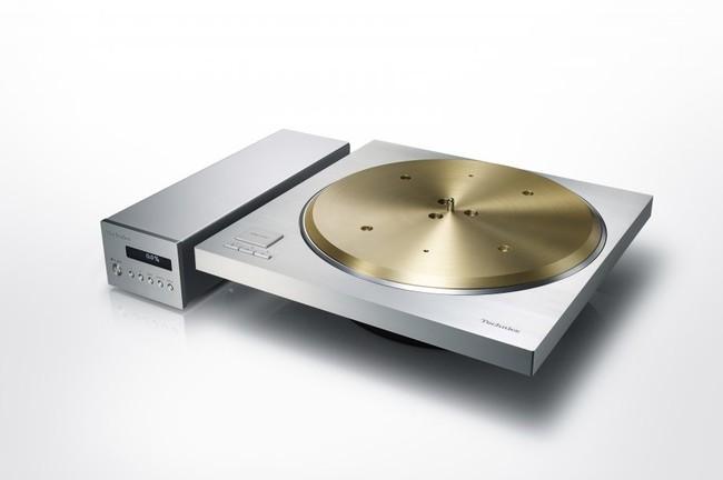 Technics prepara nuevo tocadiscos de alta gama para 2018, será el espectacular  SP-10R