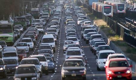 Nuevas y más estrictas reglas para la verificación vehicular en la Megalópolis a partir del 01 de Julio