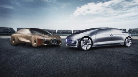 Daimler y BMW, también aliados en el desarrollo del coche autónomo además de la movilidad compartida