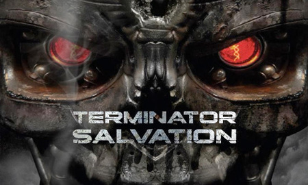 'Terminator: Salvation', John Connor destroza máquinas a placer...