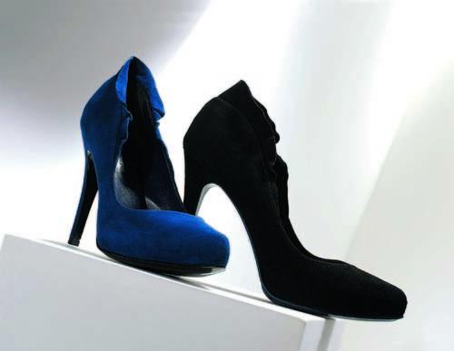 Foto de Sandalias perfectas y botas infinitas para el invierno de Gloria Ortiz (9/18)