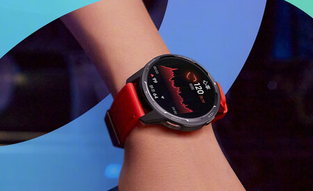 Xiaomi Watch Color 2 1