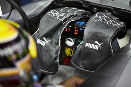 """Lewis Hamilton : """"no puedo conducir más despacio para cuidar neumáticos"""""""