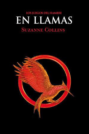 En Llamas de Suzanne Collins