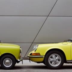 Foto 7 de 37 de la galería mini-felicita-al-porsche-911 en Motorpasión