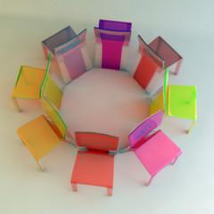 Foto 4 de 5 de la galería silla-2-en-1 en Trendencias Lifestyle