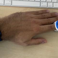 Foto 10 de 12 de la galería mediciones-simultaneas-spo2-con-apple-watch-series-6-y-pulsioximetro-de-dedo en Applesfera