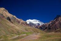 Aconcagua: inauguran el refugio de montaña más alto del mundo