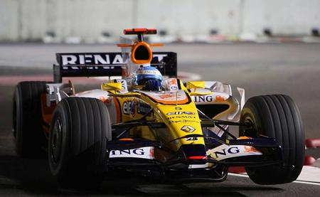 "Gran Premio Singapur 2008: la polémica del ""Crashgate"""