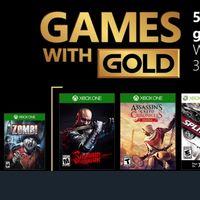 Juegos Xbox Gold gratis para Xbox One y 360 de febrero 2018