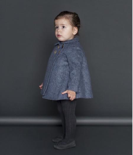 7cd87d9d9 Los mejores abrigos de bebés y niños para comprar en las rebajas de ...