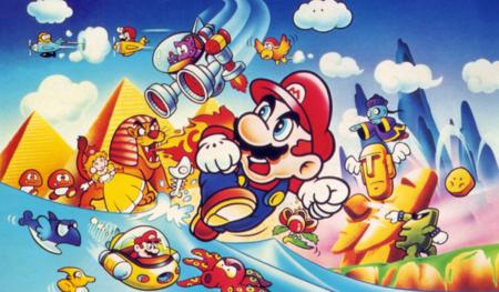 Un tipo recrea los niveles de Super Mario Land  en Mario Maker y aquí tienes el resultado