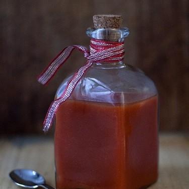 Cómo hacer ketchup casero, receta con Thermomix