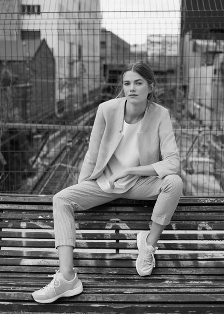 Zara Monday To Friday Editorial Abril 2016 Primavera Verano 11