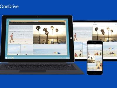 OneDrive reduce sus planes de almacenamiento, reclamando uso excesivo de algunos usuarios