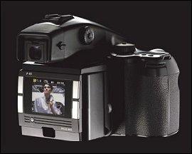 Kodak se atribuye el CCD de 39 Megapíxels