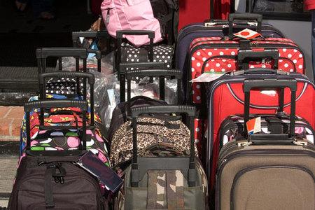 Cómo debe ser la maleta perfecta