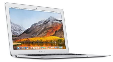 Macbook Air High Sierra