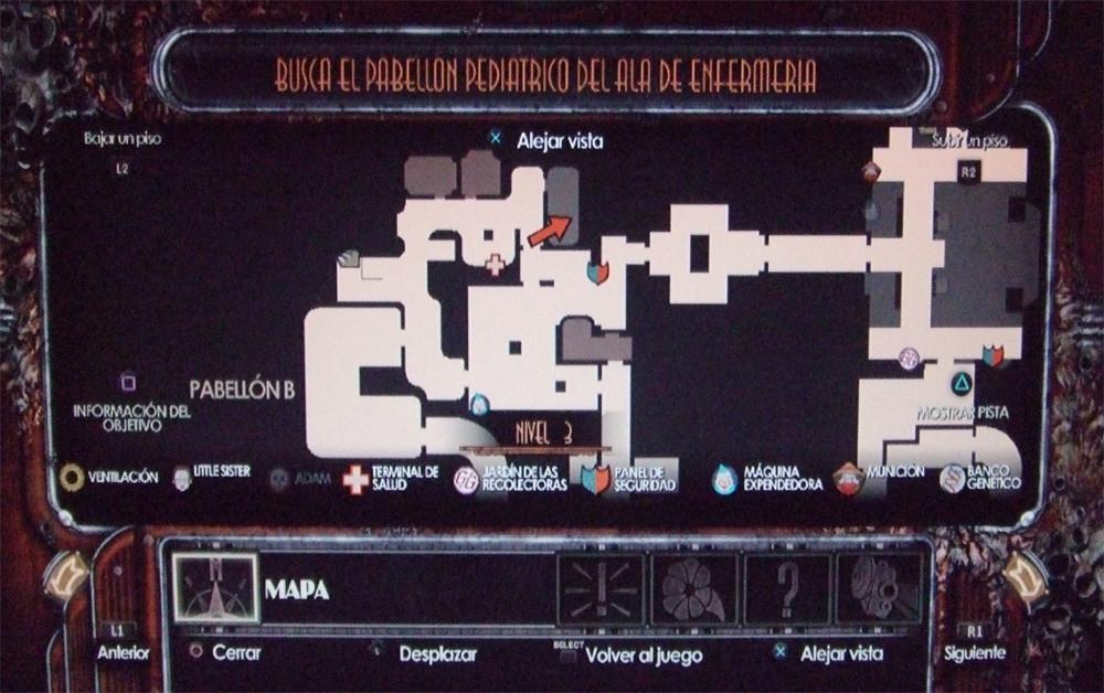 Foto de 'Bioshock 2': guía (Interior de Persephone) (31/34)