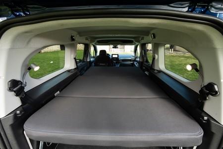 Peugeot Rifter Traveller Tinkervan Camper 2020 048