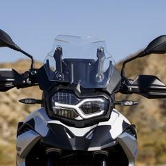 Foto 2 de 41 de la galería bmw-f-850-gs en Motorpasion Moto