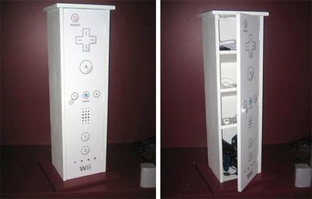 """Sony: """"PS3 es la dueña del salón. Wii del armario."""""""