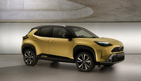 Toyota Yaris Cross 2021 Premiere Edition