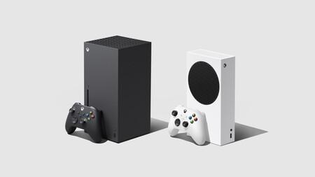 Xboxseriesx S