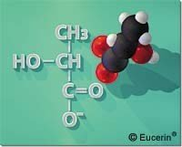 Las ventajas del ácido láctico