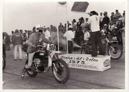 Mary Mcgee Baja 500 1975