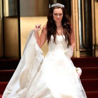 La boda de Blair Waldorf