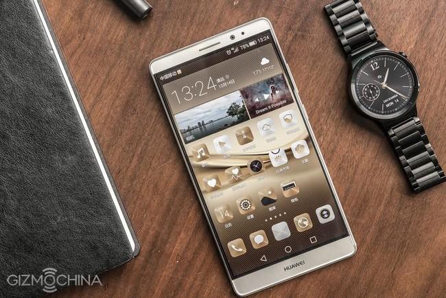 Huawei se replantearía la utilidad de la cámara dual con un Mate 9 desparejado y con zoom óptico