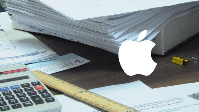 ofimatica mac apple documentos
