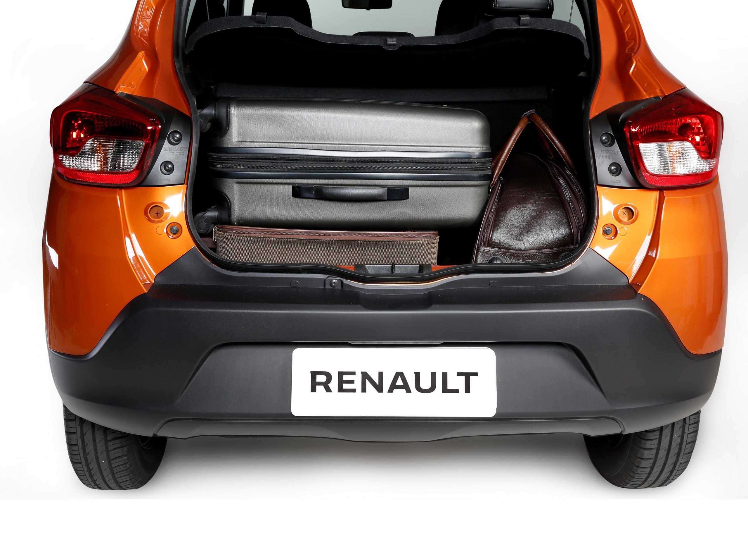 Foto de Renault Kwid (45/45)