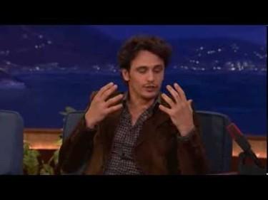 James Franco se pasa al porno... bueno, con truco